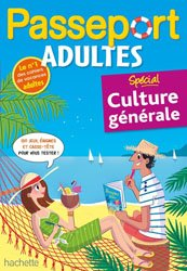 PASSEPORT ADULTES SPECIAL CULTURE GENERALE