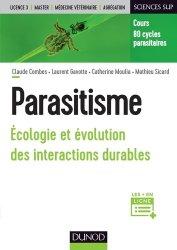 Parasitisme - Ecologie et évolution des interactions durables