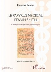 Papyrus médical Edwin Smith