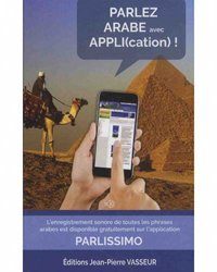 PARLEZ ARABE AVEC APPLICATION