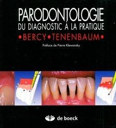 Parodontologie Du diagnostic à la pratique