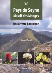 Pays de Seyne, massif des Monges