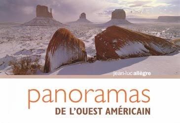 Panoramas de l'Ouest Américain
