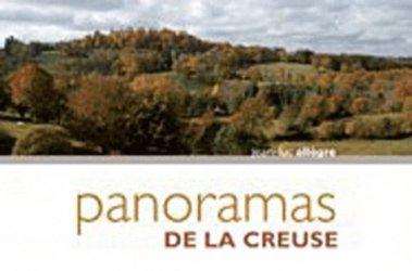 Panoramas de la Creuse
