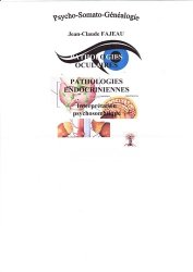 Pathologies oculaires