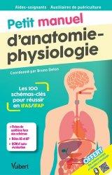 Petit manuel d'anatomie-physiologie