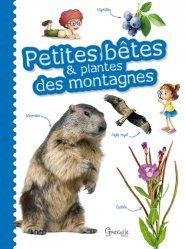 Petites bêtes et plantes des montagnes