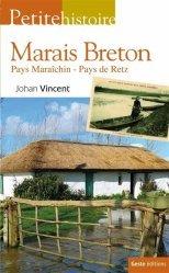Petite histoire du Marais breton