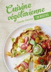 Petit Livre de cuisine végétarienne en 110 recettes
