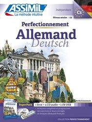Perfectionnement Allemand - Deutsch - Confirmés