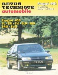 Peugeot ''605''