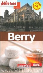 Petit Futé Berry