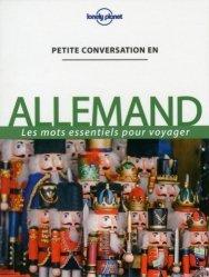 PETITE CONVERSATION ALLEMAND