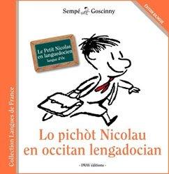 PETIT NICOLAS LANGUEDOCIEN