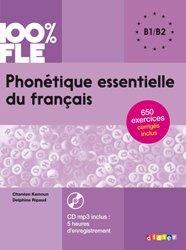 Phonétique Essentielle du Français