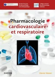 Pharmacologie cardio-vasculaire et respiratoire