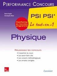 Physique PSI PSI* 2ème année