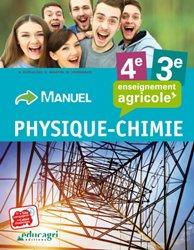 Physique Chimie - 4e et 3e