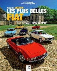Photos inédites: les plus belles Fiat