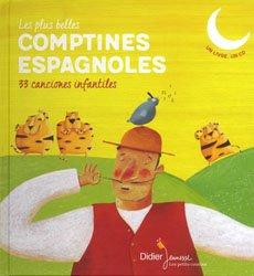 PLUS BELLES COMPTINES ESPAGNOLES
