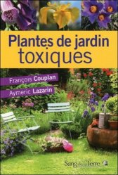Plantes de jardin toxiques