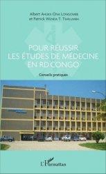 Pour réussir les études de médecine en RD Congo - Conseils pratiques
