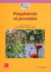 Polyphénols  et procédés