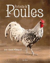Portraits de Poules