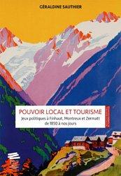 Pouvoir local et tourisme