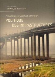 Politique des infrastructures