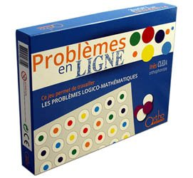 Problèmes en ligne