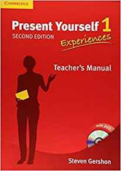 Present Yourself Level 1, Experiences - Teacher's Manual with DVD