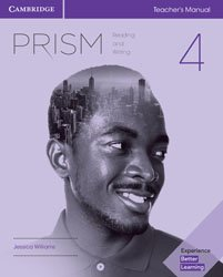 Prism Level 4 - Teacher's Manual Reading and Writing