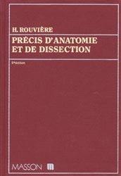 Précis d'anatomie et de dissection