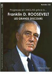 PROGRESSEZ ANGLAIS GRACE FRANKLIN D. ROOSEV