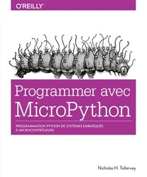 Programmer avec MicroPython