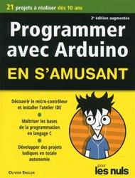 Programmer avec Arduino en s'amusant