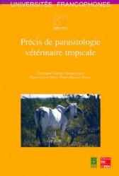 Précis de parasitologie vétérinaire tropicale