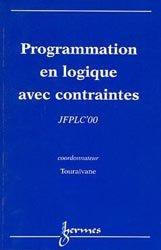 Programmation en logique avec contraintes