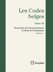 Protection de l'environnement et droit de l'urbanisme