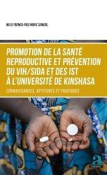 Promotion de la santé reproductive et prévention du VIH/SIDA et des IST à l'Université de Kinshasa