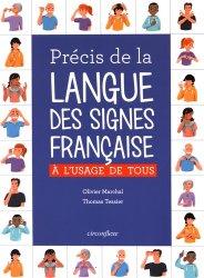 Précis de la Langue des Signes Française, à l'Usage de Tous