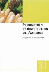 Production et distribution de l'asperge