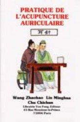Pratique de l'acupuncture auriculaire