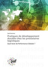 Pratiques de développement durable chez les prestataires logistiques