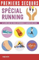 Premiers secours spécial running
