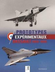Prototypes expérimentaux : Dassault, 1960-1980
