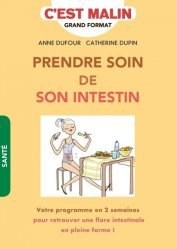 Prendre soin de son intestin