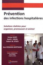 Prévention des infections hospitalières