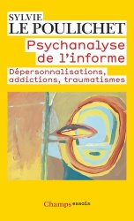 Psychanalyse de l'informe